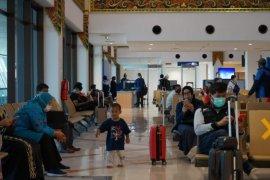 Bandara Juanda catat peningkatan jumlah penumpang pada triwulan III-2020