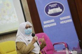 Warga Bandung diminta laporkan jika tarif tes usap lebihi ketentuan