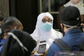Dinkes Kota Bandung catat klaster keluarga COVID-19 menurun
