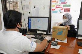 KAI Cirebon catat Rail Express angkut 2.379 ton logistik