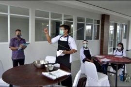 Pendampingan siswa SMK belajar