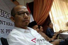 KPU Banten KPU di empat daerah gencarkan sosialisasi Pilkada