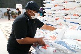 Kejar realisasi 100 persen, Kemensos percepat penyaluran bansos beras