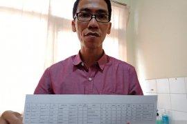 """Lima """"Tuhan"""" masuk dalam daftar pemilih tetap Pilkada"""