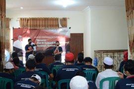 Aliansi Kebangsaan Surabaya nilai Eri-Armuji bisa lanjutkan program Risma