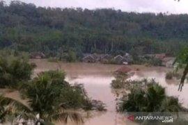 Penanganan bencana di tiga kecamatan Cianjur tuntas