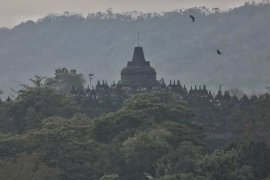 Melalui virtual tur, PT TWC-KBRI Tokyo promosikan Candi Borobudur