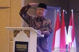 Sekjen MUI: Jangan mudah menyimpulkan Jokowi-Ma'ruf gagal