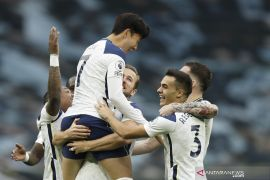 Son Heung-min pantas mendapat kontrak baru, kata Jose Mourinho