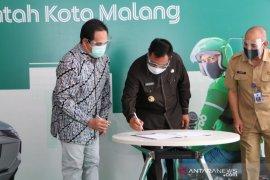 Pemkot Malang gandeng Grab Indonesia tingkatkan ekonomi digital UMKM