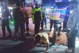 Pemkot bersama Polri-TNI imbau warga patuhi protokol kesehatan