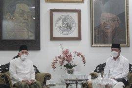 Kunjungi Ponpes Tebuireng, Kepala BNPT ajak ulama ikut tangkal radikalisme