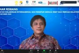 Universitas Indonesia inisiasi pertemuan peneliti dan diaspora