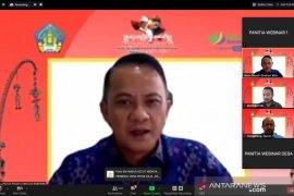 BPJAMSOSTEK Banuspa dorong peningkatan Desa Sadar Jamsostek di Bali