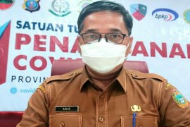 Satgas: Sudah 507 pasien COVID-19 meninggal di  Sumut