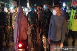 Operasi Yustisi wajib masker di Madina