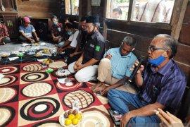 Tidak beda-bedakan suku, alasan masyarakat Batak Pusako dukung Alfedri-Husni