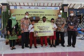 Kredit terpusat di Jawa, Presiden minta genjot inklusi keuangan daerah