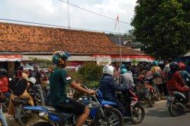 Sekitar  23 ribu UMKM di Kota Serang ajukan bantuan langsung tunai