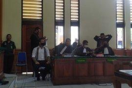 Jerinx ajukan penangguhan penahanan, janji tak ulangi perbuatannya