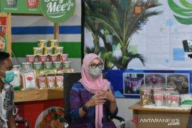 Melati Erzaldi kenalkan kuliner Babel di Pekan Sagu Nusantara 2020
