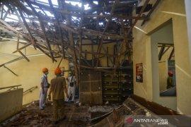RSUD Ciamis tetap layani masyarakat meski bangunan IGD ambruk