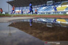 Pelatda sepak bola putri Jawa Barat