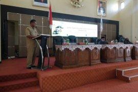 Pemkab -DPRD Balangan perkuat sinergi tingkatkan pelayanan masyarakat