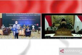 Produk makanan halal Indonesia belum masuk 10 besar dunia