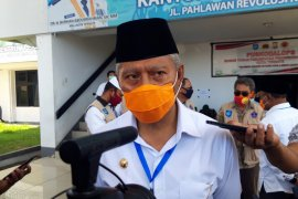 Wali Kota Ternate harapkan massa aksi tidak anarkis