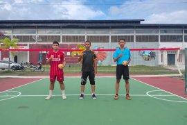 Dua atlet sepak takraw Aceh Timur jalani pemusatan latihan PON