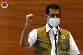 BNPB minta Jabodetabek antisipasi bencana hingga RT/RW