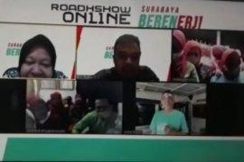 Legislator sesalkan kampanye terselubung Risma saat roadshow daring UMKM