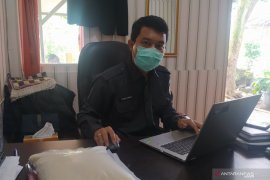 Bawaslu Cianjur dalami dua laporan pelanggaran selama tahapan kampanye