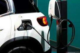 Indonesia bertekad jadi pemain utama dalam memproduksi kendaraan listrik