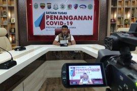Optimisme Sumatera Utara raih angka  kesembuhan COVID-19