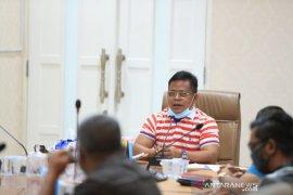 """Baveti Aceh inginkan sering gelar event tenis di """"Serambi Mekkah"""""""