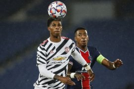 Rio Ferdinand yakin pemain MU Rashford bisa jadi pemain kelas dunia