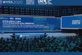 CeriTech Startup ITB wakili Indonesia di University Startup World Cup 2020