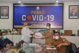 Aceh menggalakkan Gencar untuk atasi COVID-19