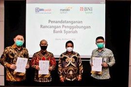 Rancangan merger 3 bank syariah dipublikasikan, bakal jadi 10 besar dunia