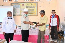 Pemkab Gorontalo Utara imbau penambang untuk jaga kelestarian lingkungan