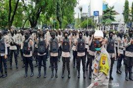 Irjen Nico: Kami komitmen mengawal aksi demo dengan humanis