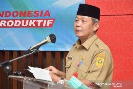 Sekda Kabupaten Bogor dorong masyarakat tingkatkan produktivitas saat pandemi