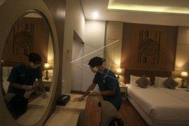 Yogyakarta data hotel-restoran penerima dana hibah pariwisata