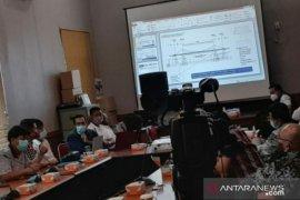 DPRD Pangkalpinang panggil kontraktor proyek Jembatan Jerambah Gantung