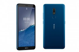 Ini harga jual Nokia C3 setelah diluncurkan di Indonesia
