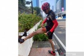 Polisi buru lagi spesialis jambret pesepeda di Bundaran HI