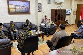DPW LDII Maluku sosialisasi cegah radikalisme dan berita hoaks
