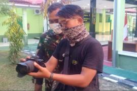 Kodim 1015/Spt buat film pendek dokumentasikan TMMD